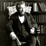 Spurgeon depressief