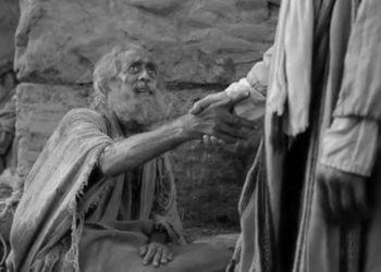 Jezus de Vriend van zondaren
