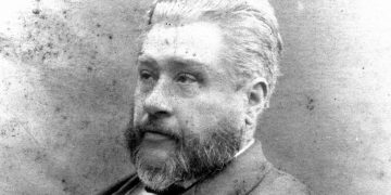Spurgeon oud