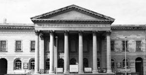 Metropolitan Tabernacle Building Committee gevormd.