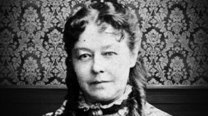 Suzannah Spurgeon